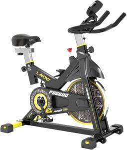Best Pooboo Exercise Bike Reviews