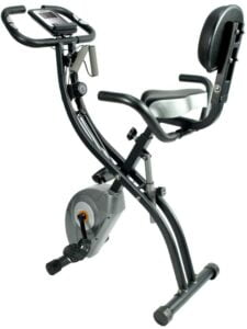 Best Foldable Recumbent Exercise Bikes