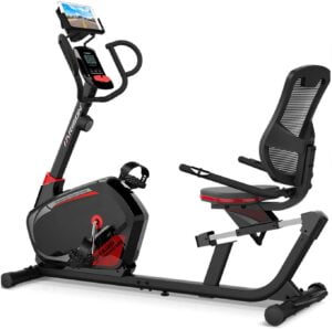Best Recumbent Exercise Bike for a Short Person