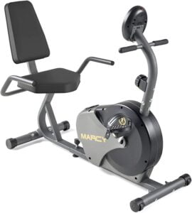 Best Marcy Recumbent Exercise Bike Reviews