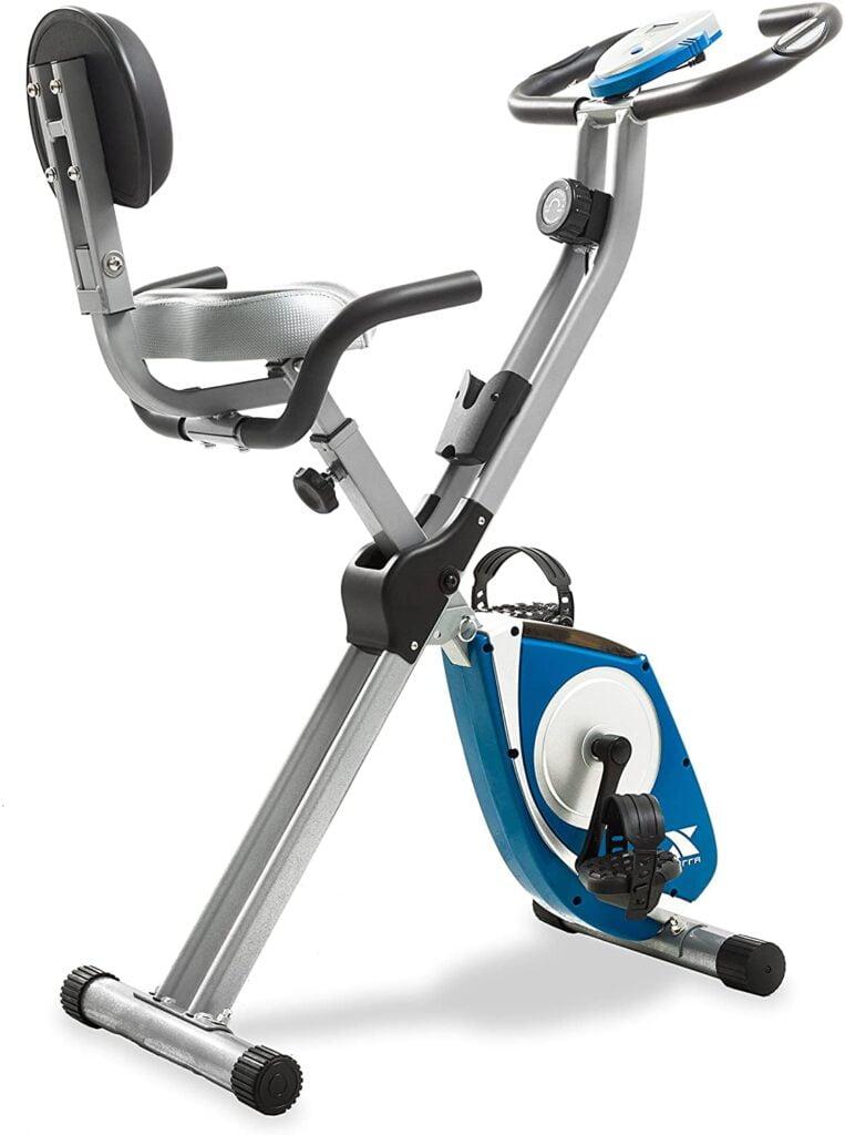 Best Xterra Exercise Bike