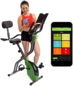 best semi recumbent exercise bikes Review