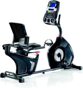 Best Commercial Recumbent Exercise Bike