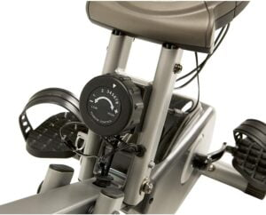 Exerpeutic 400xl Folding Recumbent Bike Review and manual 2021
